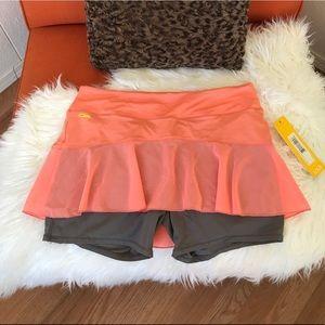 Dresses & Skirts - Skort!